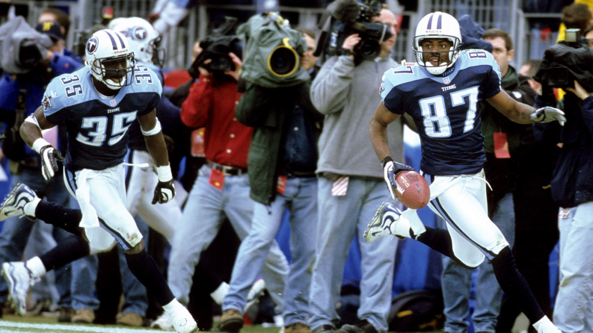 Week 5 NFL historical matchups to watch: Bills at Titans recalls 'Music City Miracle,' plus two great rivalries get renewed