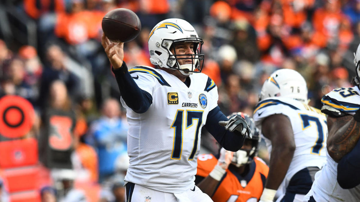 Chargers at Broncos prediction: How to watch, stream, key matchups for week 13 AFC West showdown