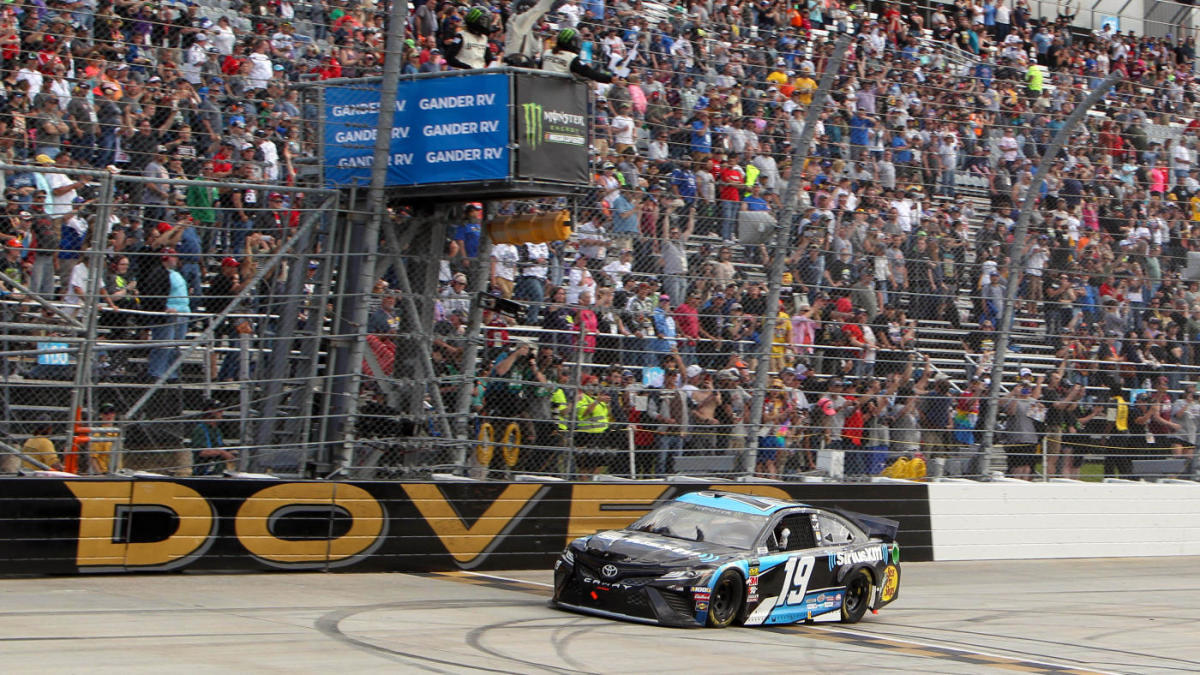 NASCAR introduces four 'premier partners' that will sponsor 2020 Cup Series