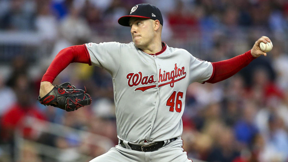 Cardinals vs. Nationals live stream: 2019 NLCS Game 4 prediction, odds, TV channel, watch MLB playoffs online