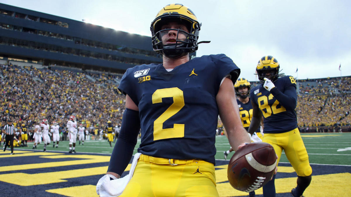 Michigan vs. Michigan State score: Live game updates, highlights, college football scores, full coverage