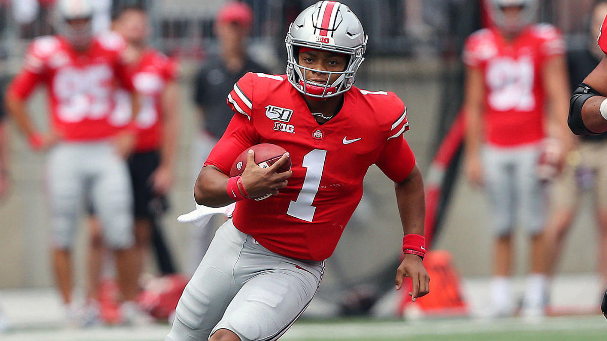 2019 Big Ten Championship Game odds, line: Ohio State vs. Wisconsin picks, predictions from top model