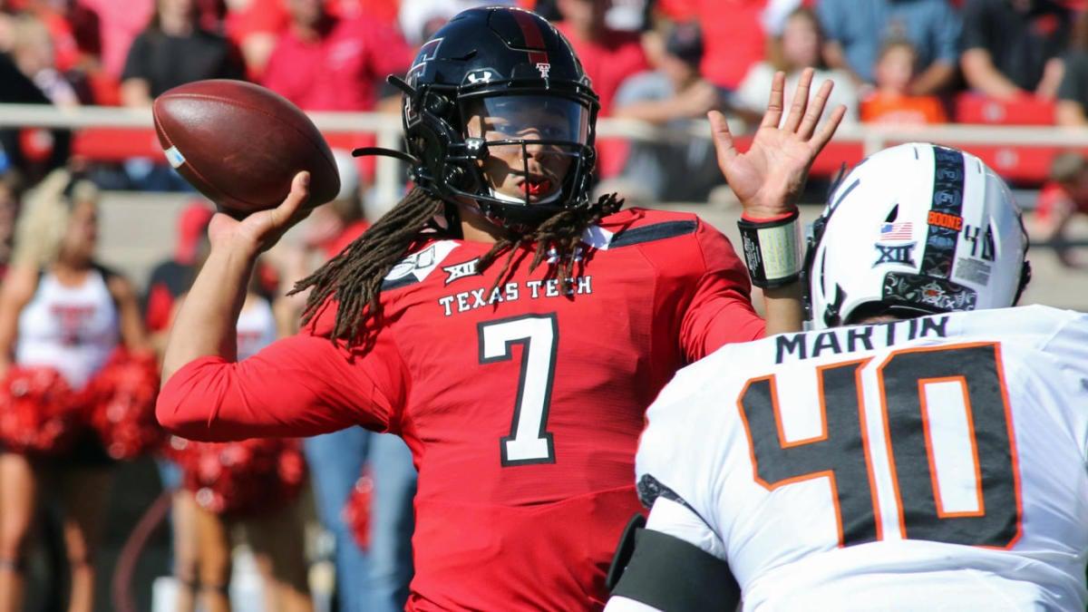 texas tech football recruiting 2020