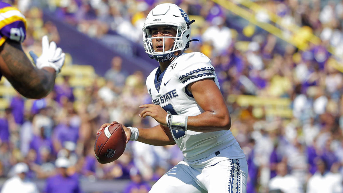 Boise State vs. Utah State odds: 2019 college football picks, predictions from proven computer model