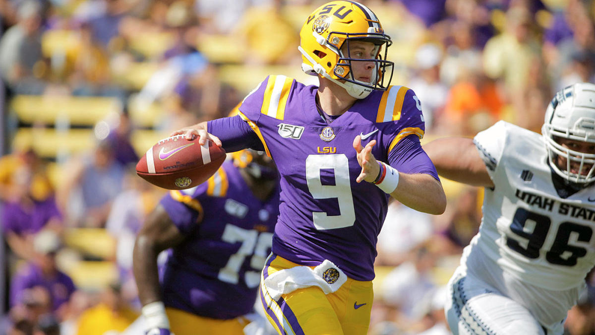 LSU vs. Ole Miss odds, spread, line: 2019 college football picks, predictions from proven computer model