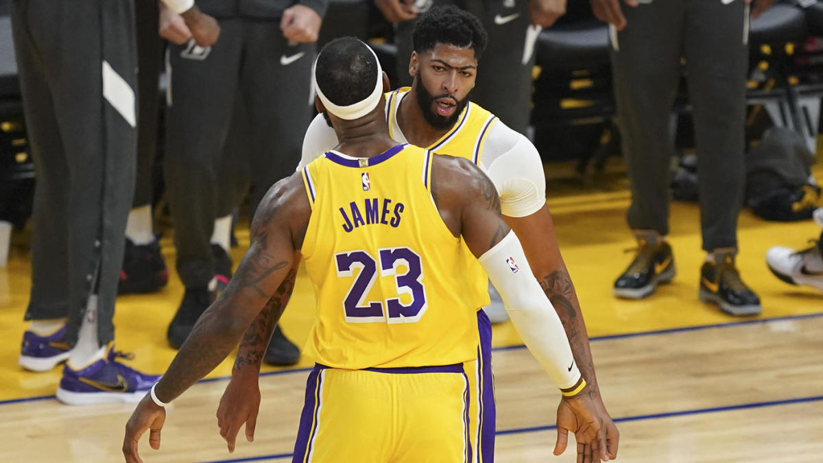 Five bold Lakers predictions for 2019-20 NBA season: New starting point guard, a fast start, very little drama
