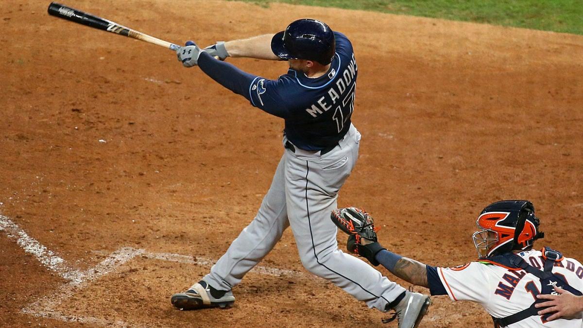 MLB DFS: Top DraftKings, FanDuel daily Fantasy baseball picks, strategy,  stacks for Oct. 17, 2020 - CBSSports.com