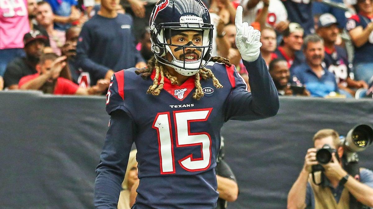 Will Fuller NFL Jersey