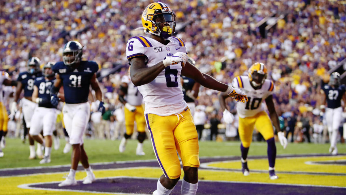 LSU vs. Florida: Live stream, watch online, TV channel, kickoff time, odds, prediction, pick