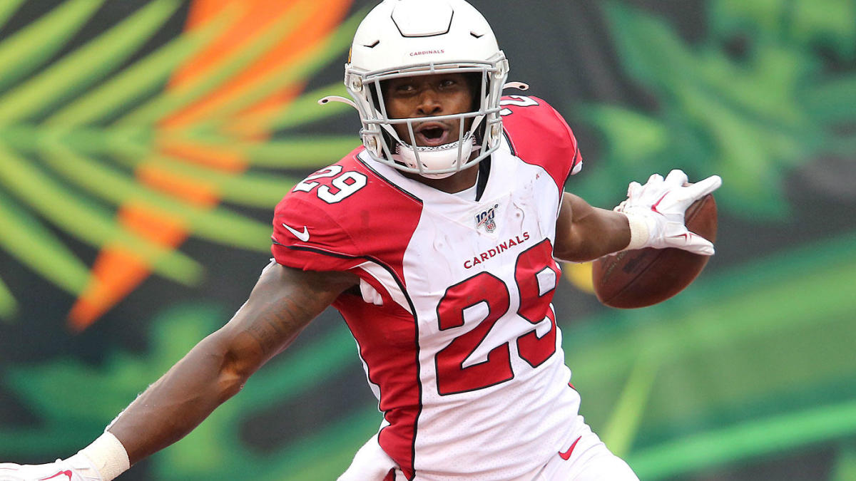 Fantasy Football Week 8 Early Waiver Wire Young Running