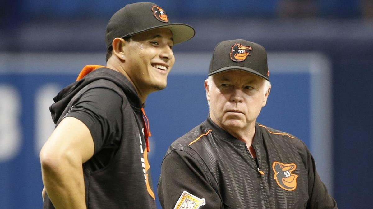 Padres manager search: Manny Machado pushes for Buck Showalter while club digs in on Ron Washington