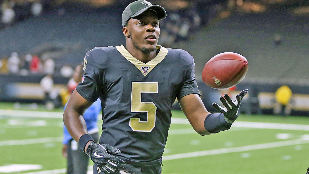 NFL free agency 2020: Teddy Bridgewater, Saints have remained in ...