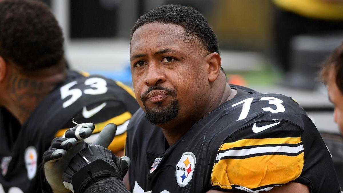 Steelers veteran linemen upset following highly physical practice on Wednesday