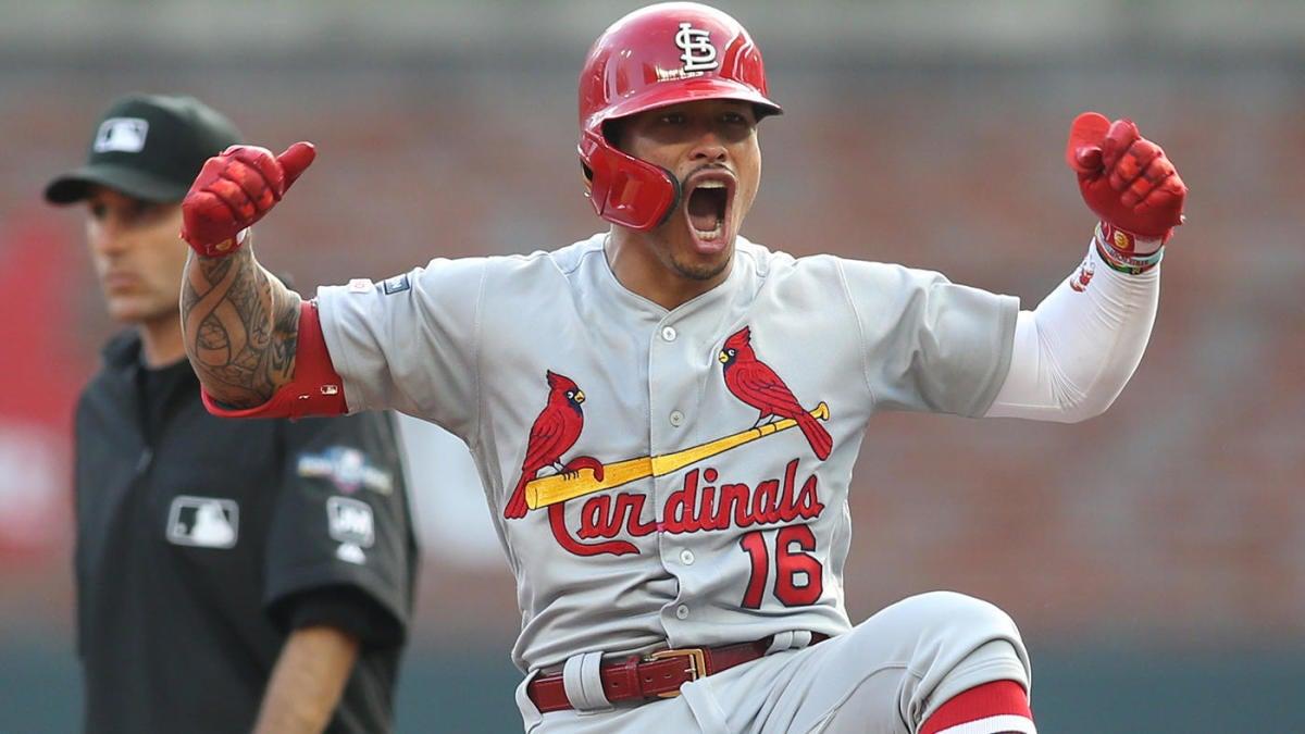 Fantasy Baseball Rankings 2020: Top sleepers from computer model that called Kenta Maeda's strong season