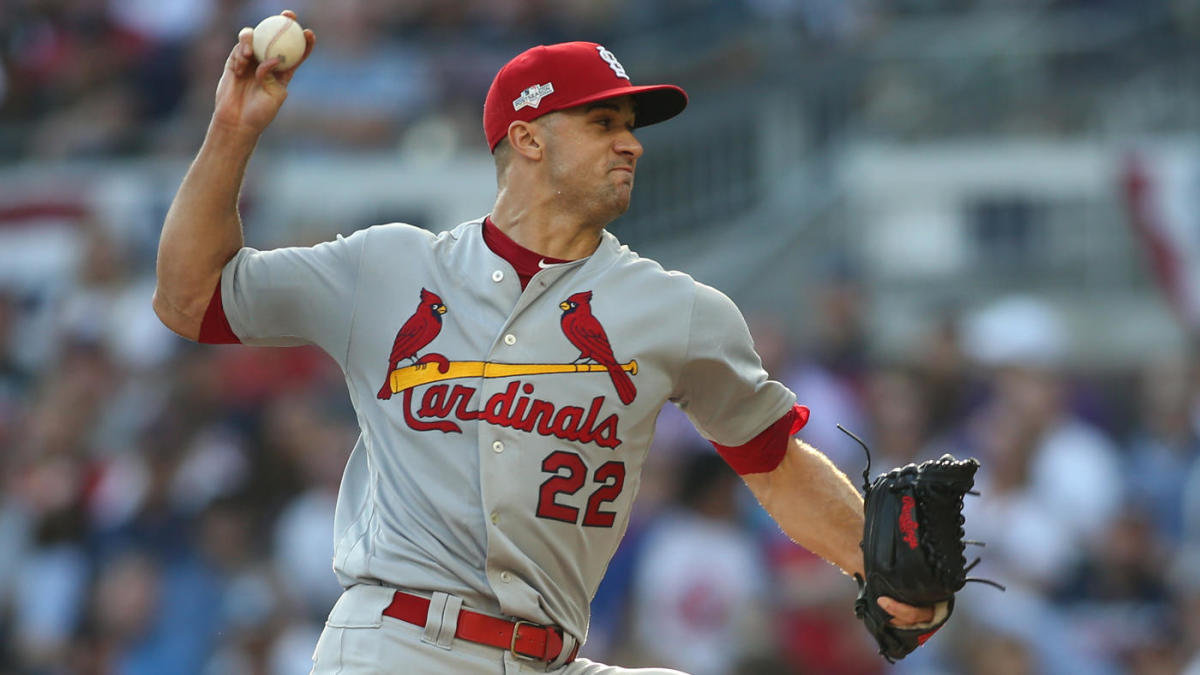 MLB playoffs: Cardinals ace Jack Flaherty has chance to make signature October start and add intrigue to NLCS