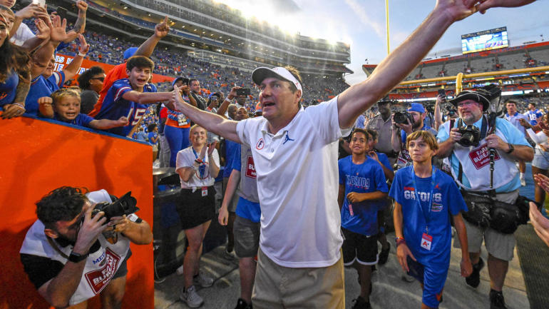 Name, image and likeness rights will be a boon for Florida, California in recruiting