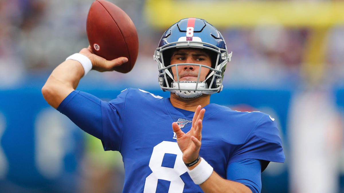 Fantasy Football Week 7 Quarterback Preview: Streaming options, projections, DFS plays, and more