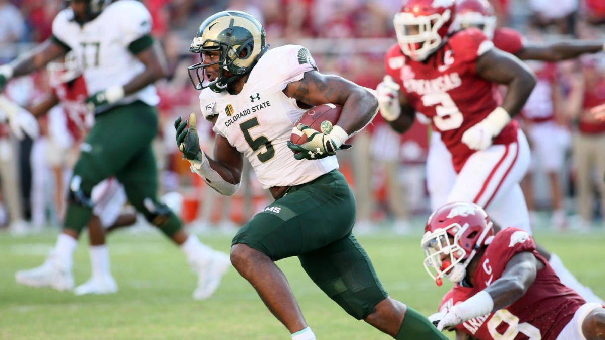 Colorado State vs. New Mexico odds, line: 2019 College football picks, predictions from proven model on 68-42 roll