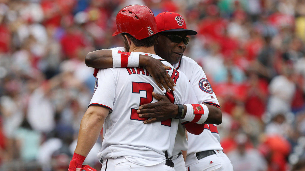 MLB rumors: Dusty Baker to interview for Phillies managerial opening