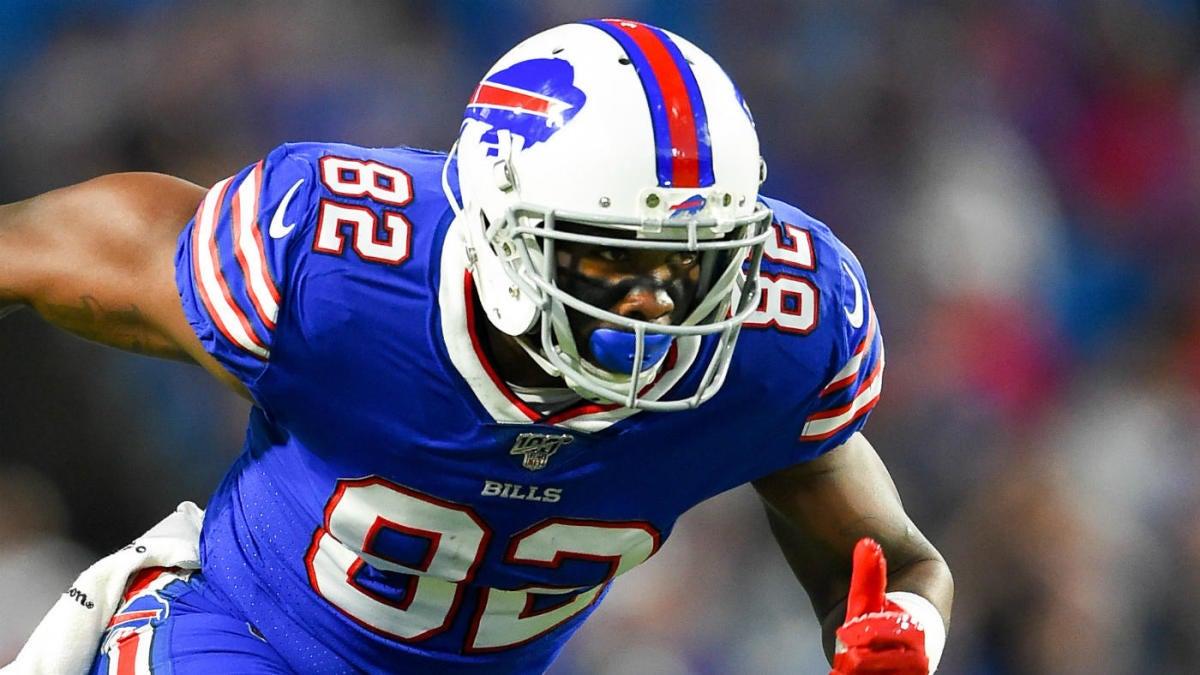 NFL Week 6 Practice Squad Power Rankings: Duke Williams shines for Bills, Robert Davis jumps back to No. 1 spot