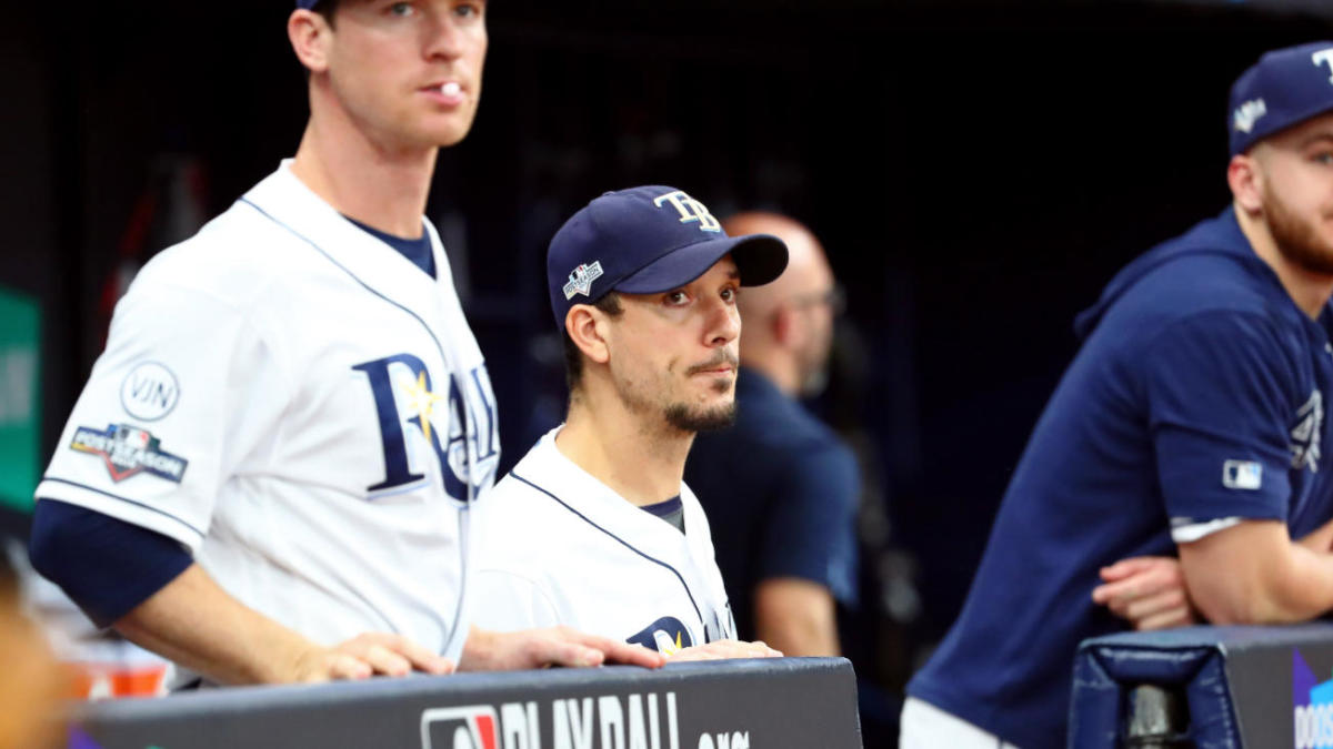 Rays' successful season ends with ALDS fight, but reality is about to set in this offseason
