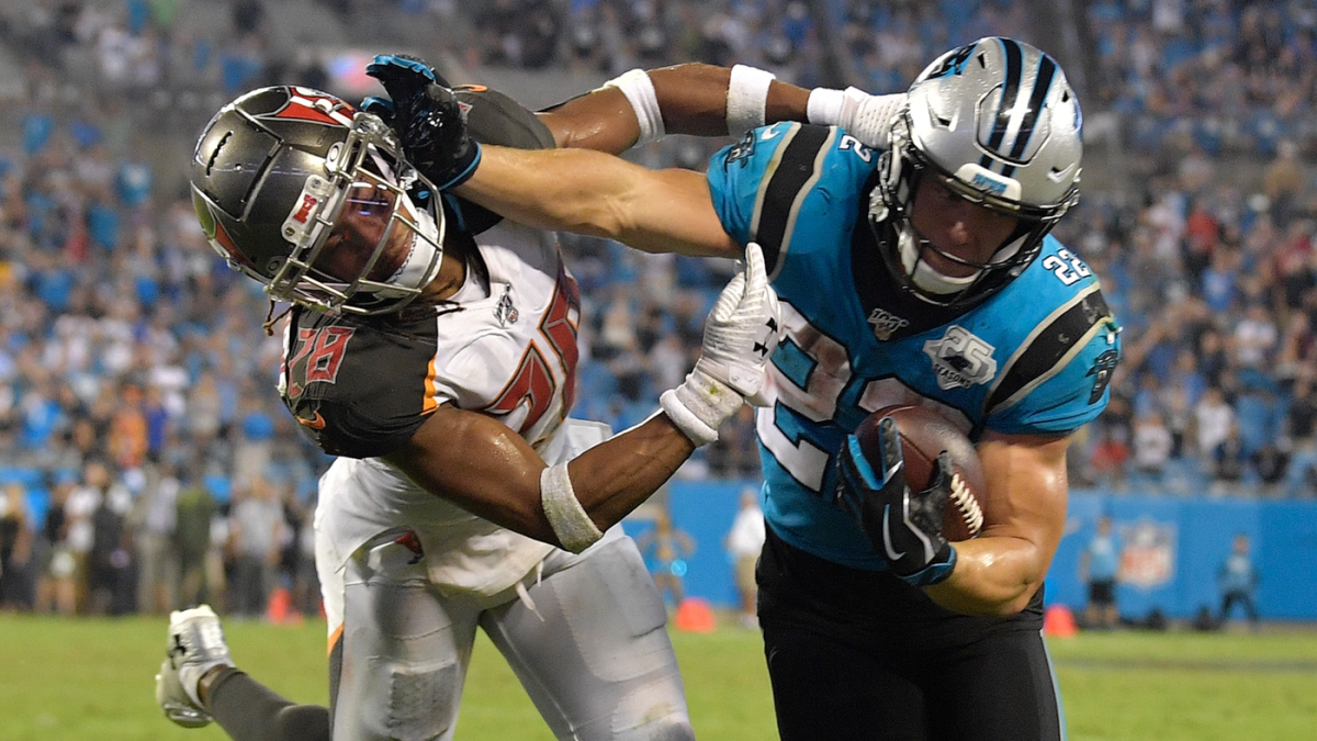 Panthers vs. Buccaneers: Live updates, game stats from Sunday's NFC South showdown in London - CBSSports.com