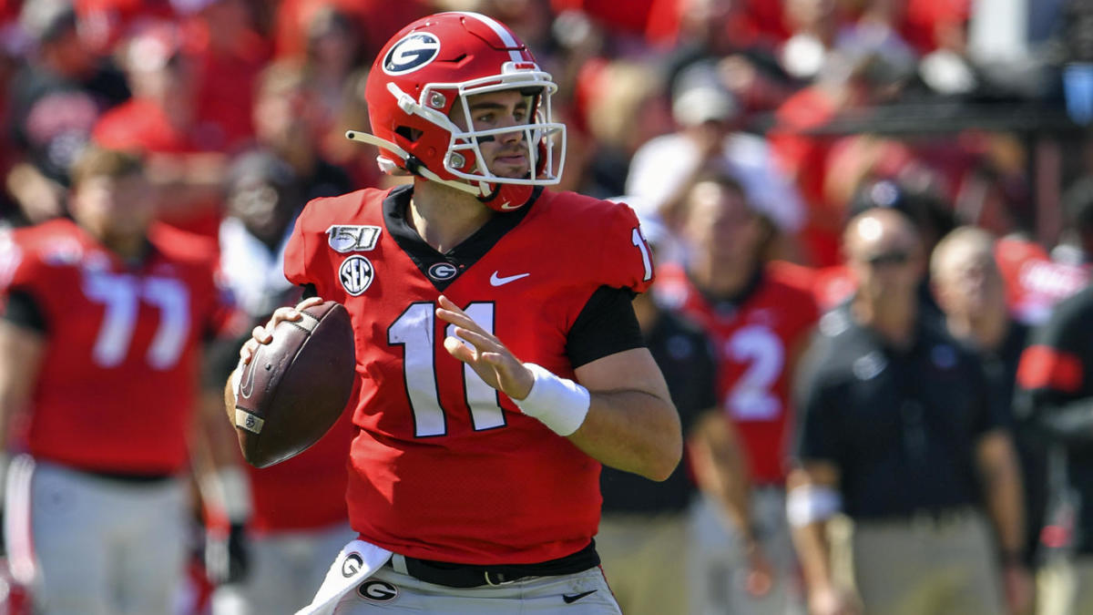 Georgia vs. Kentucky: Prediction, pick, odds, line, point ...