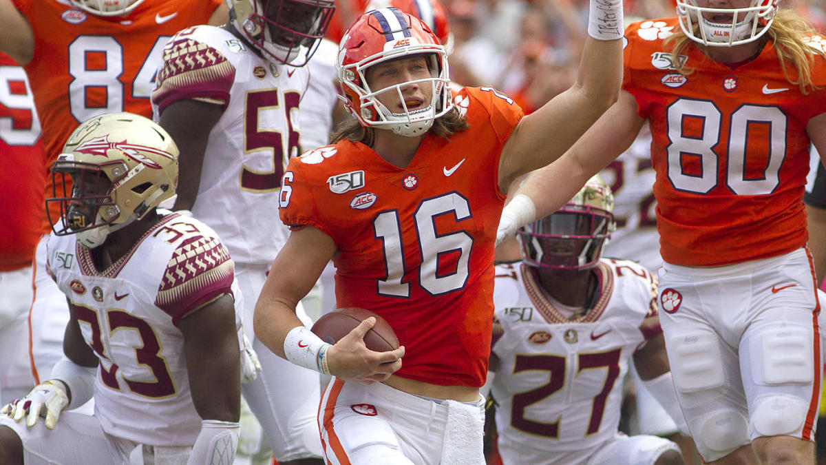 Clemson at Louisville: Live stream, watch online, TV channel, kickoff time, prediction, pick, odds, spread