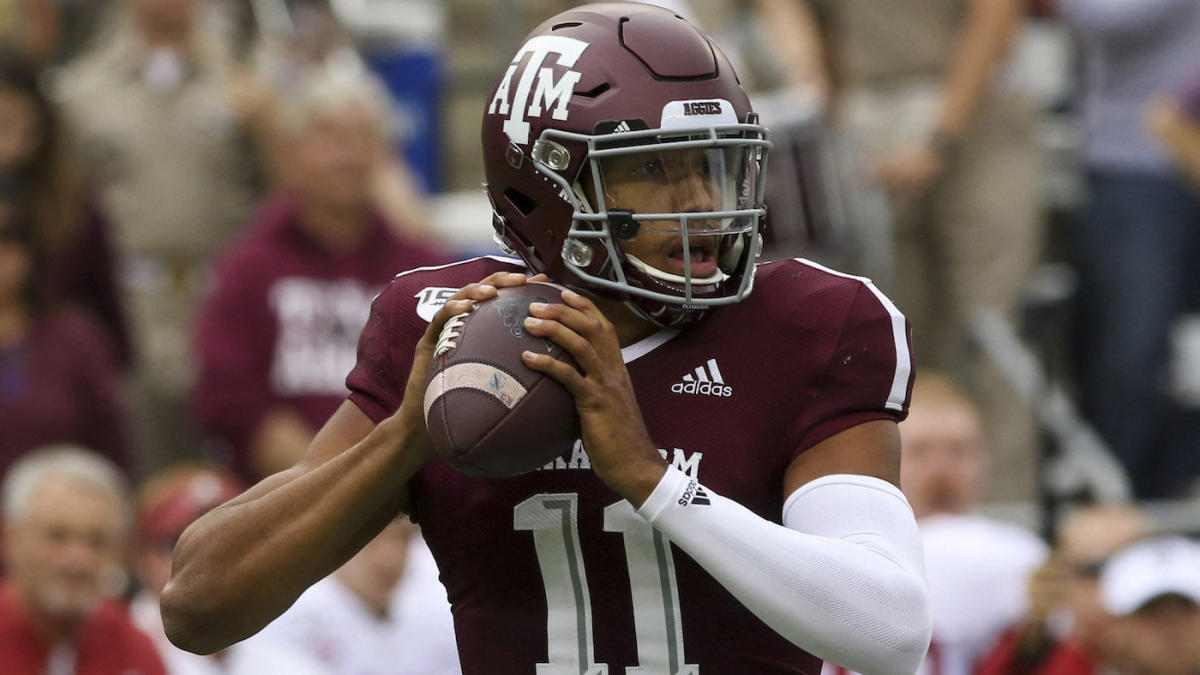 SEC picks, games, odds for Week 13: Texas A&M has the chance to shake things up with a win at Georgia