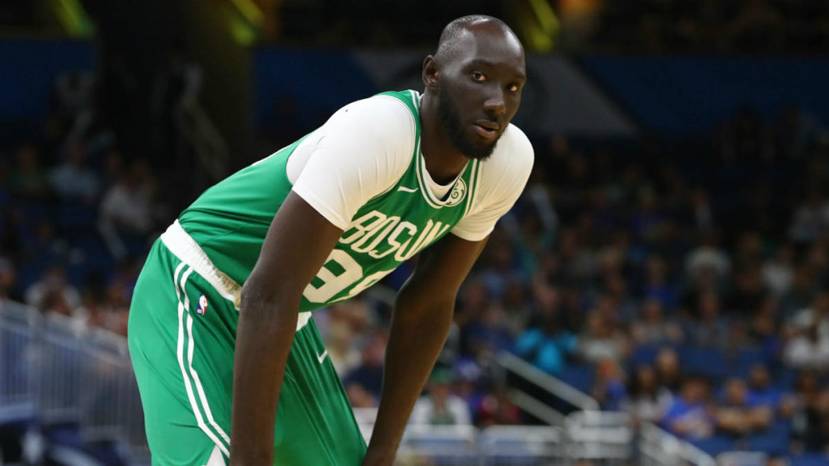 2020 NBA All-Star Game starters: Tacko Fall among most unbelievable names to receive votes from fellow players