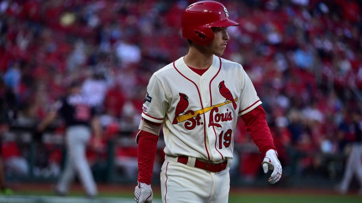 MLB playoffs: Cardinals need more hits and more urgency if they want to turn NLCS around