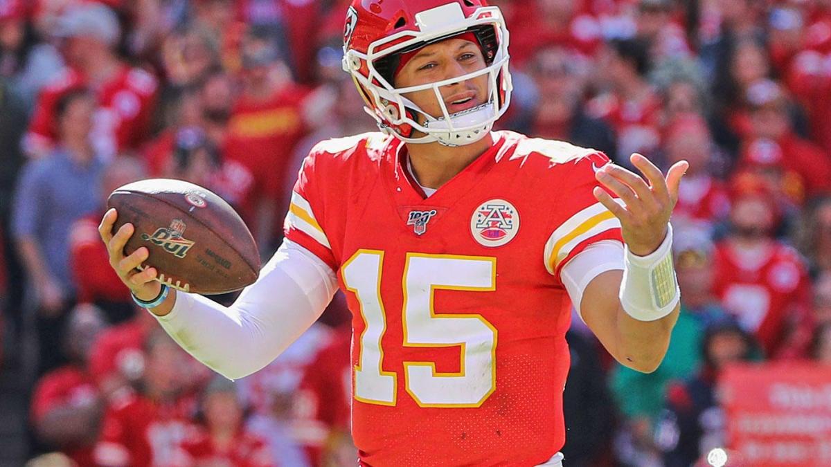 Chiefs At Broncos Takeaways Final Score Patrick Mahomes