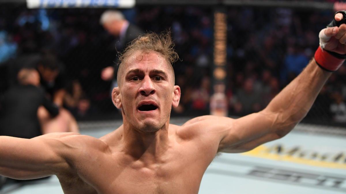 UFC Highlights: Niko Price vs James Vick