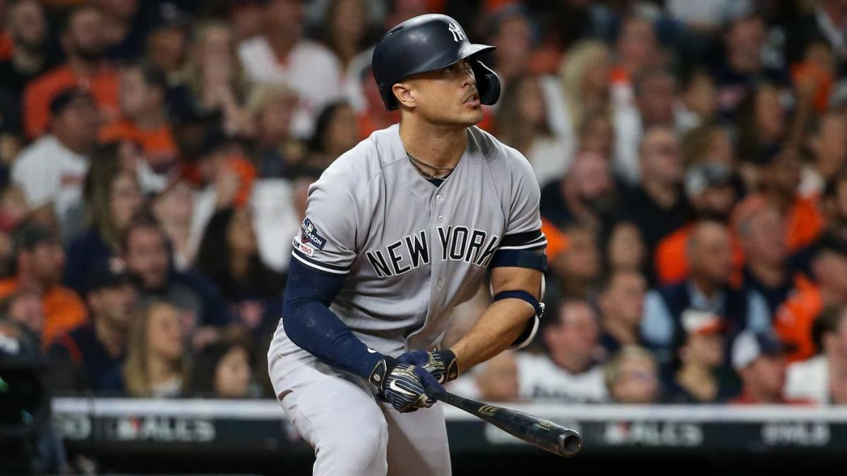 Yankees vs. Astros: Six things to know as New York hands Houston rare home loss in ALCS Game 1