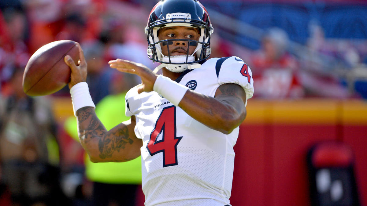 Fantasy Football Rankings Week 3, 2020: Model that beat experts says start Jonathan Taylor, sit Deshaun Watson thumbnail