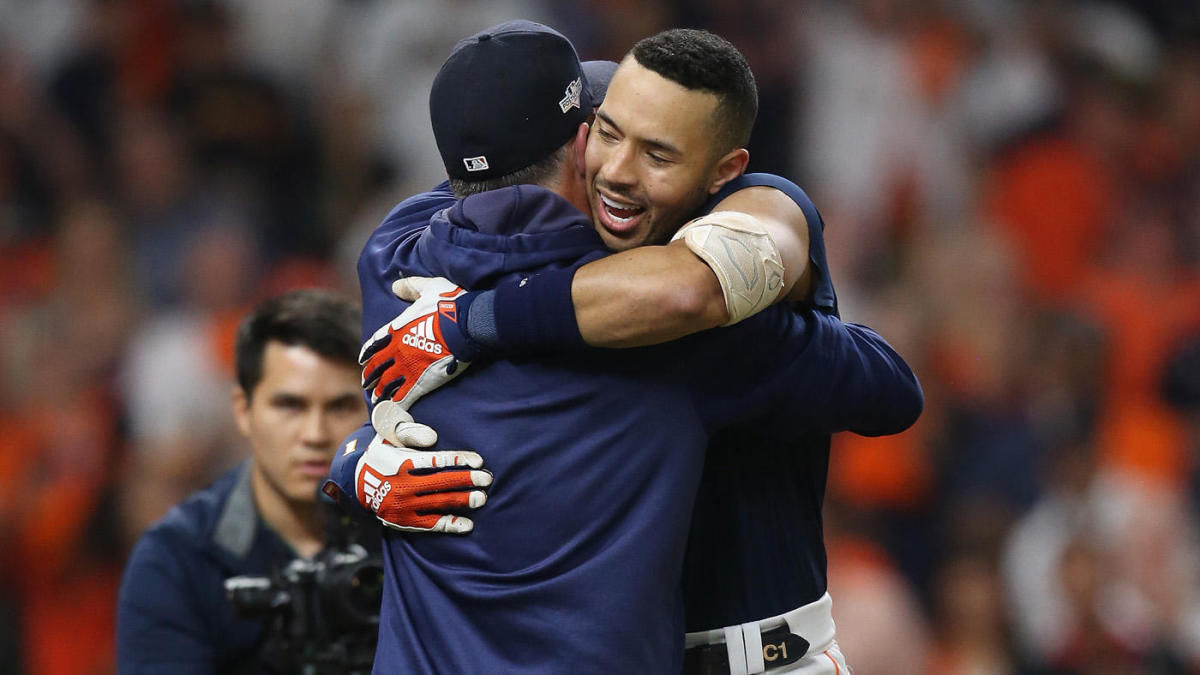 Yankees vs. Astros ALCS: Six things to know as Houston wins October classic in Game 2