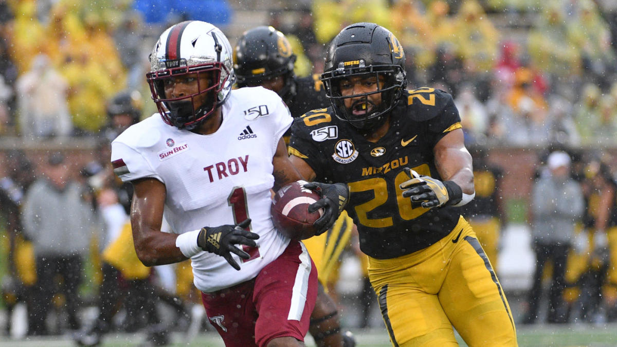Troy vs. South Alabama odds, line: 2019 College football picks, predictions from model on 80-51 run