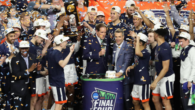 2019 20 College Basketball Tv Schedule Cbs And Cbs Sports