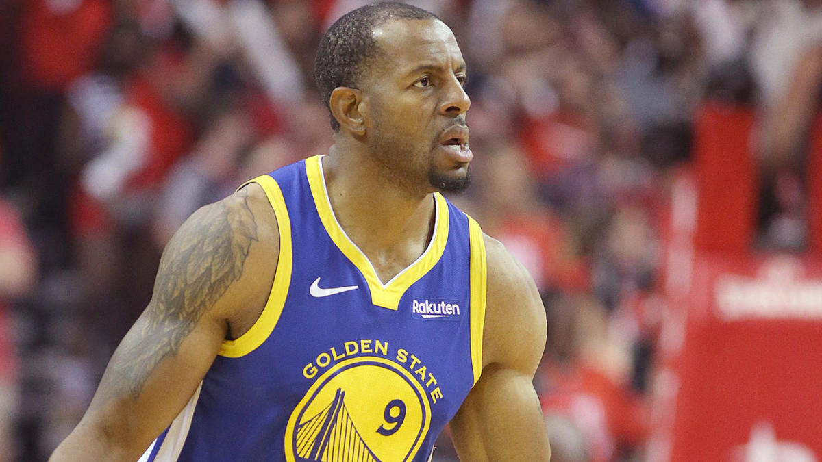 Andre Iguodala likely to decide between Lakers and Clippers if bought out by Grizzlies, per report