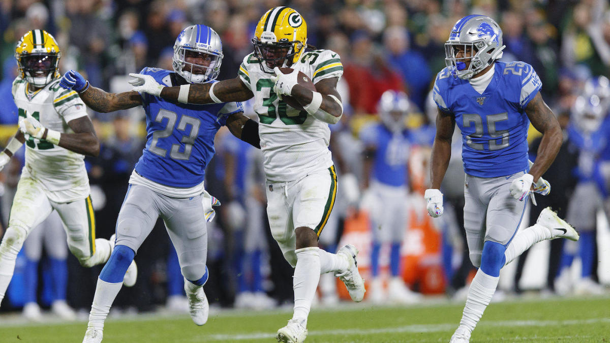 Packers passing up free TD in fourth quarter costs bettor almost $50K on huge parlay