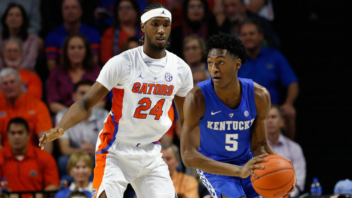 2019-20 SEC expert picks, predictions, preview: Florida, Auburn capable of catching Kentucky