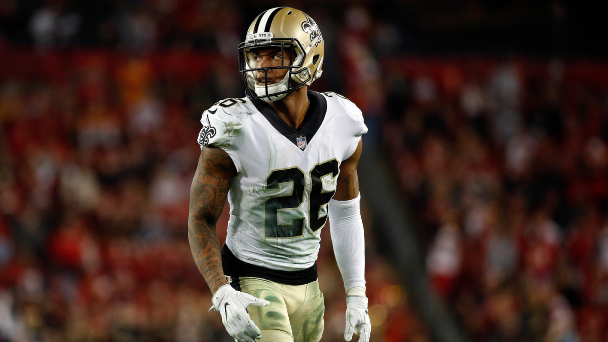 Saints starting cornerback reportedly receives two-week suspension from NFL