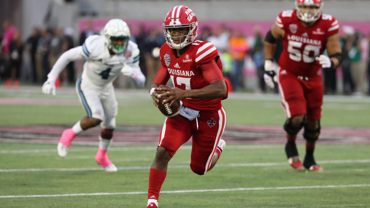 Arkansas State vs. Louisiana odds, line: 2019 College football picks, predictions from model on 80-51 roll