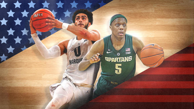 2019-20 CBS Sports Preseason All-America teams: College basketball's best and most talented players