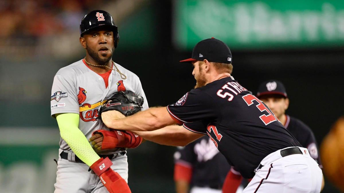 Cardinals vs. Nationals NLCS takeaways: Stephen Strasburg puts Nats on verge of World Series berth