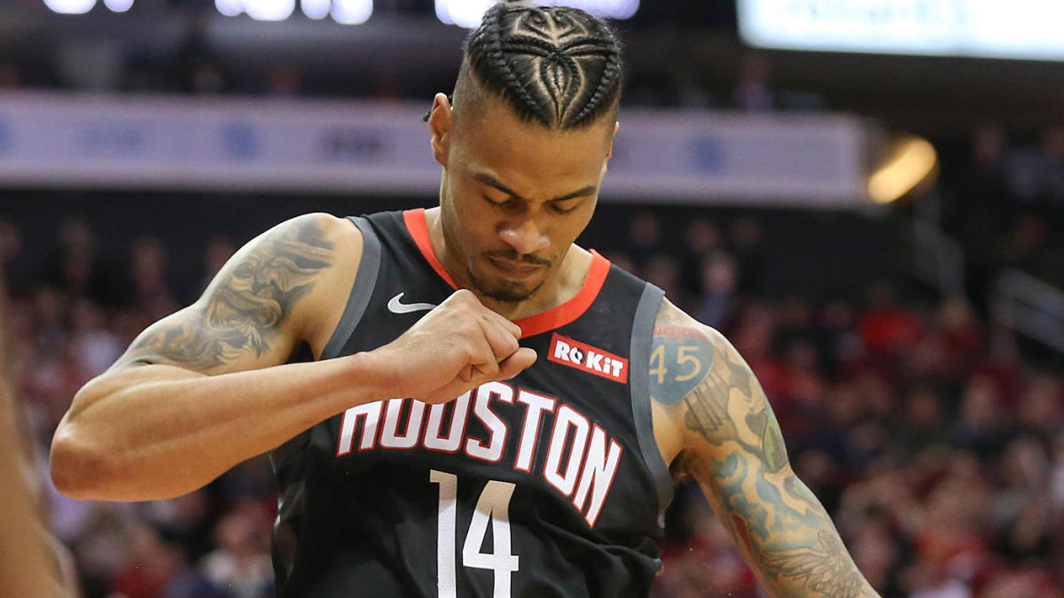 Rockets dealt blow with fear that Gerald  Green might miss entire ...