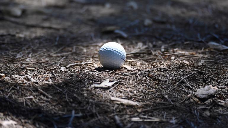 Golfer unwittingly tallies 58 penalty strokes in missed cut at Senior LPGA Championship