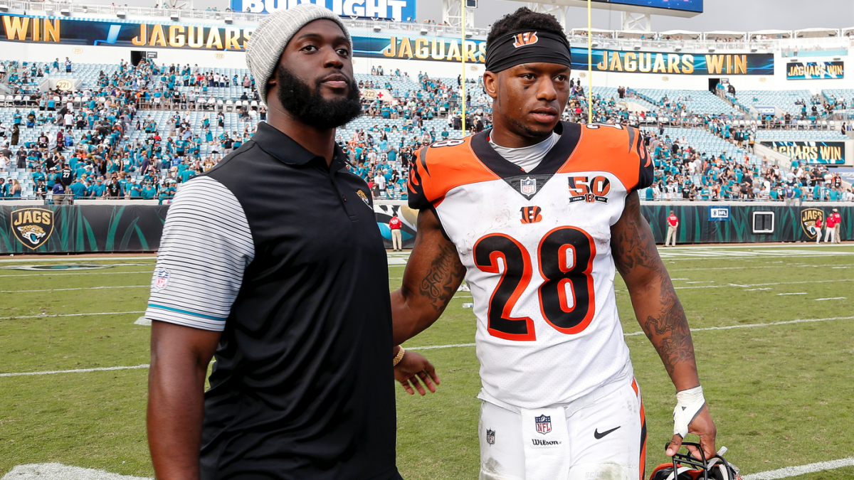 Jaguars vs. Bengals: How to watch, stream AFC matchup on CBS, CBS All Access