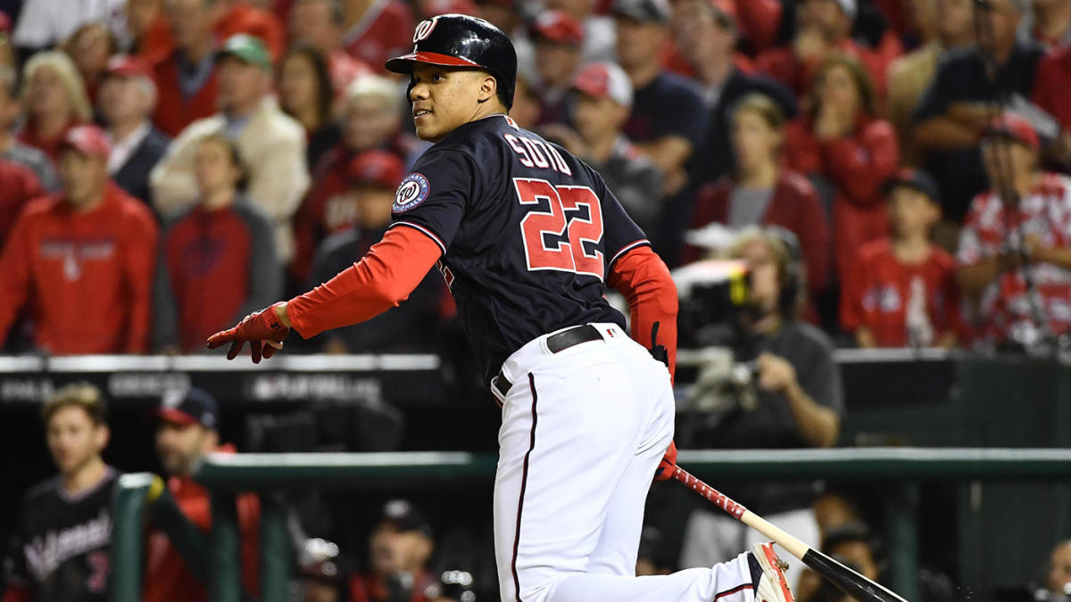 Cardinals vs. Nationals score: Live NLCS Game 4 updates as Washington inches closer to World Series berth