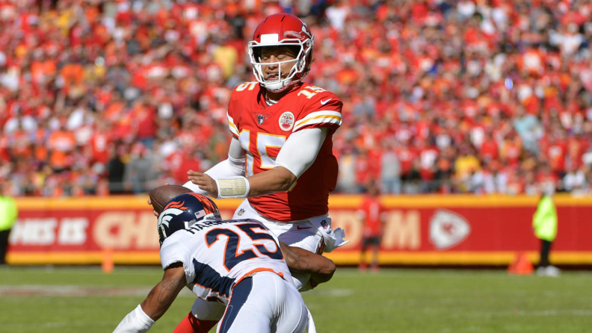 Chiefs at Broncos: Channel, time, how to stream, game pick and more about Thursday Night Football